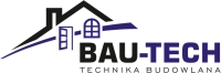 BAU-TECH s.c. Logo