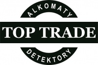 Alkomaty Top Trade Logo